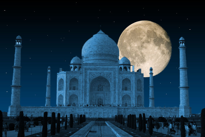 Taj Mahal Agra Tour Packages, Delhi to Agra and Agra To Delhi Tour Packages,